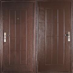 Дверь Форпост 42 металл металл, цена        8 170руб руб    , купить в интернет-магазине