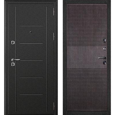 Входная дверь Термаль Венге, цена 32 100 руб | Купить в интернет-магазине  в Екатеринбурге