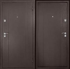 Дверь Форпост 72 металл металл, цена        12 850руб руб    , купить в интернет-магазине