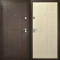 Дверь Форпост 73 Беленый дуб, цена        15 210руб руб    , купить в интернет-магазине