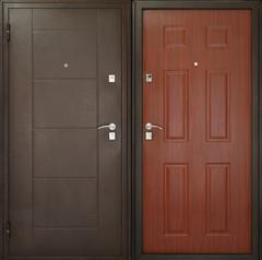 Дверь Форпост 73 Орех, цена        15 210руб руб    , купить в интернет-магазине