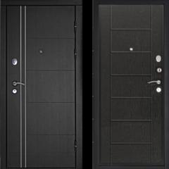 Входная дверь Теплолюкс Венге, цена        24 100руб руб    , купить в интернет-магазине