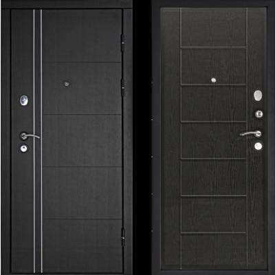 Входная дверь Тепло-Люкс Венге, цена 18,890 руб | Купить в интернет-магазине  в Екатеринбурге