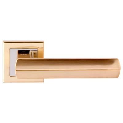 Дверная ручка Baza SG-CP, цена 675 руб | Купить в интернет-магазине  в Екатеринбурге