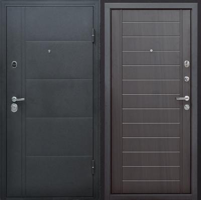 Дверь Эверест Венге, цена 18 750 руб | Купить в интернет-магазине  в Екатеринбурге