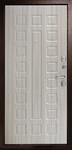 Дверь ДК Рубикон Белый Сандал, цена 17 300 руб | Купить в интернет-магазине  в Екатеринбурге