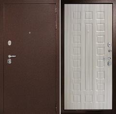 Дверь ДК Рубикон Белый Сандал, цена        17 300руб руб    , купить в интернет-магазине