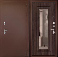 Дверь ДК Рубикон Зеркало Венге, цена        19 320руб руб    , купить в интернет-магазине