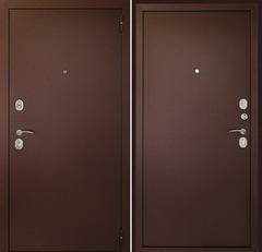 Дверь ДК Иртыш металл-металл, цена        18 480руб руб    , купить в интернет-магазине