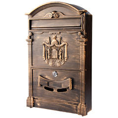 Почтовый ящик К-31092, цена        1,600руб руб    , купить в интернет-магазине