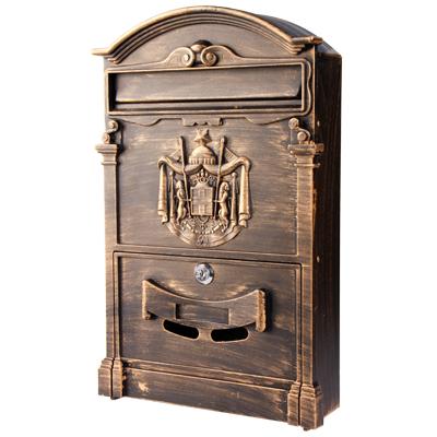 Почтовый ящик К-31092, цена 1,600 руб | Купить в интернет-магазине  в Екатеринбурге