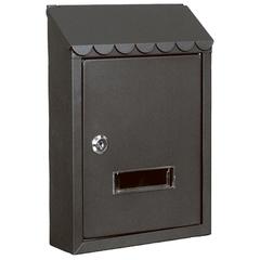 Почтовый ящик К-38013, цена        800руб руб    , купить в интернет-магазине