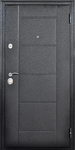Дверь  Квадро 2 Лиственница серая, цена 17 990 руб | Купить в интернет-магазине  в Екатеринбурге