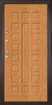 Дверь  Квадро Золотой дуб, цена 12 500 руб | Купить в интернет-магазине  в Екатеринбурге