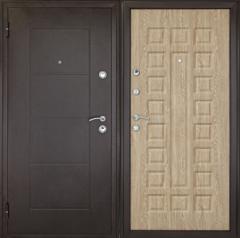 Дверь  Квадро Ель Карпатская, цена        12 500руб руб    , купить в интернет-магазине