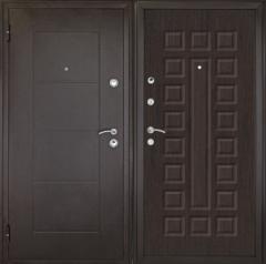 Дверь  Квадро Венге, цена        12 500руб руб    , купить в интернет-магазине