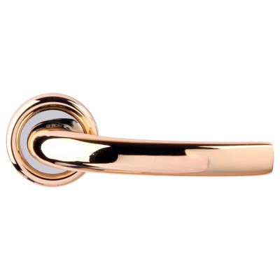 Дверная ручка Lery GP-CP, цена 600 руб | Купить в интернет-магазине  в Екатеринбурге