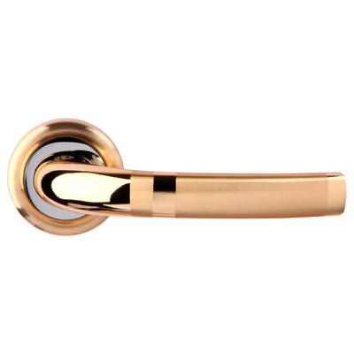 Дверная ручка Lery SG-CP, цена 600 руб | Купить в интернет-магазине  в Екатеринбурге
