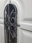 Входная дверь Лион Белый, цена 48 100 руб   Купить в интернет-магазине  в Екатеринбурге