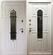 Входная дверь Лион Белый купить в Интернет-магазине