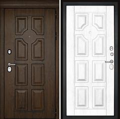 Входная дверь Милан Альберо Браш, с капителью, цена        37 100руб руб    , купить в интернет-магазине