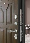Входная дверь Милан Альберо Браш, с капителью, цена 37 100 руб | Купить в интернет-магазине  в Екатеринбурге