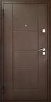 Дверь Форпост 73 Орех, цена 15 210 руб | Купить в интернет-магазине  в Екатеринбурге