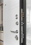 Входная дверь Новелло Альберо Браш, цена 32 800 руб | Купить в интернет-магазине  в Екатеринбурге