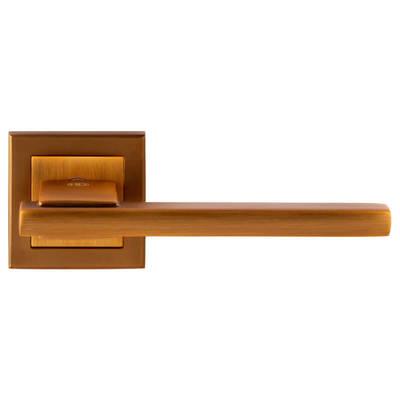 Дверная ручка Oulu DCF-GP, цена 465 руб | Купить в интернет-магазине  в Екатеринбурге