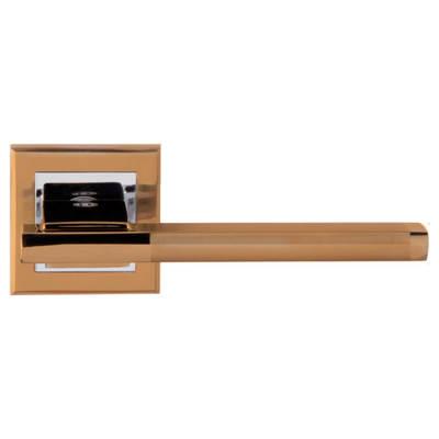Дверная ручка Oulu SG-CP, цена 465 руб | Купить в интернет-магазине  в Екатеринбурге