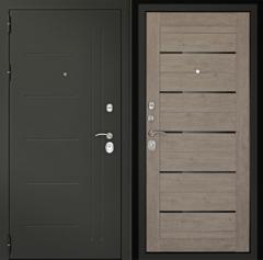 Входная дверь Сити-С3К Листвинница серая, цена        22 540руб руб    , купить в интернет-магазине