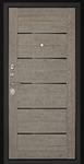 Входная дверь Сити-С3К Листвинница серая, цена 22 540 руб | Купить в интернет-магазине  в Екатеринбурге