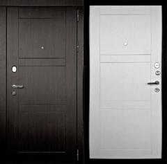 Входная дверь Тепломакс Белое дерево, цена        21 990руб руб    , купить в интернет-магазине