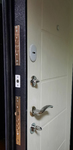 Входная дверь Теплолюкс Графит, цена 27 590 руб   Купить в интернет-магазине  в Екатеринбурге