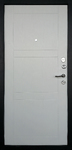 Входная дверь Тепломакс Белое дерево, цена 21 990 руб | Купить в интернет-магазине  в Екатеринбурге