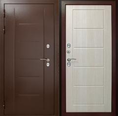 Входная дверь Термаль Экстра Лиственница белёная, цена        28 150руб руб    , купить в интернет-магазине